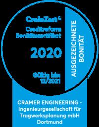 CrefoZert_Cramer_2020-2021